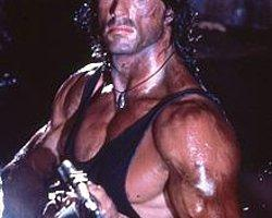 Rambo Dizi Oluyor