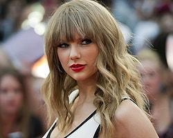 Taylor Swift: Facebook'ta Sevgili Avında