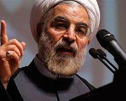 İran: 'Suriye'de Kimyasal Silah Kullanıldı'