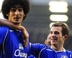 Moyes Everton'a Sert Çıktı