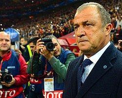 UEFA'dan Terim'e Büyük Onur