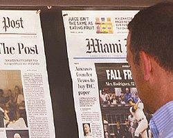 Basılı Gazete Okumuyorum Diyen Bezos, Washington Postu Neden Aldı?
