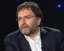 Ahmet Hakan'ın Babası Vefat Etti