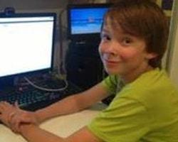 Google'ın Açığını Bulan Çocuğa 3 Bin Dolar Ödül