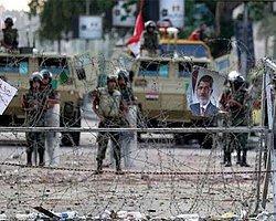 Mısır'da Olağanüstü Hal Gevşedi