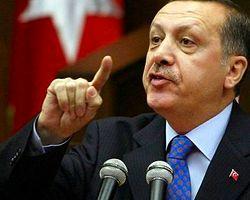 ABD Ve Fransa Erdoğan'a Gülüyor