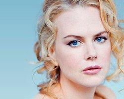 Nicole Kidman Kin Kustu!