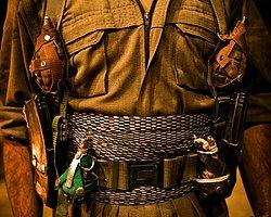 PKK'nın Telsizleri Hâlâ Faaliyette!