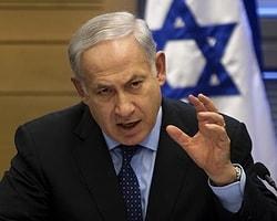 İran Uyardı İsrail Rest Çekti!
