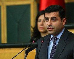 'Gezi'ye Değil Ergenekonculara Mesafe Koyduk; Yanlış Anlaşıldık'