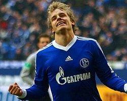 Schalke'den Celtic'e Ret