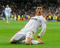 Ronaldo'dan G.Saray'ı Üzecek Telefon