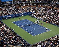 Grand Slam Perdesi ABD Açık'la Kapanıyor