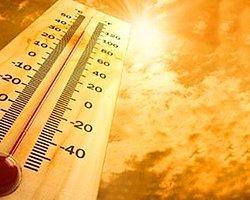 Meteorolijiden 'Sıcaklık' Uyarısı