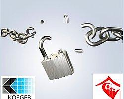 Engelli Girişimcilere 100 Bin Tl'lik Kosgeb Kredisi Geliyor!