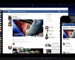 Facebook Artık Daha Güzel Hale Gelecek!