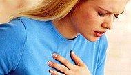 Kalp Krizi Öncesi Ağrı Şanstır