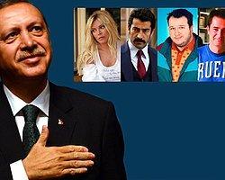 Erdoğan İçin 'Usta'nın Hikayesi' Belgeseli