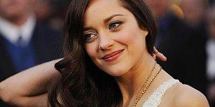 Marion Cotillard Lady Macbeth Oluyor