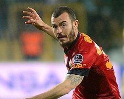 Trabzonspor Yekta İçin G.Saray'la Anlaştı!