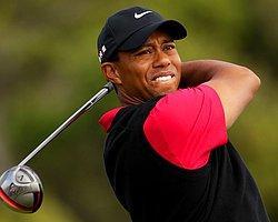 Tiger Woods Yeniden Antalya'ya Geliyor