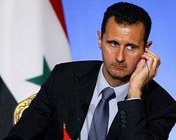 Esad'ı Göndermek İçin 'Seçim' Teklifi