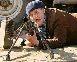 107 Yaşında Silahlı Çatışmada Öldü