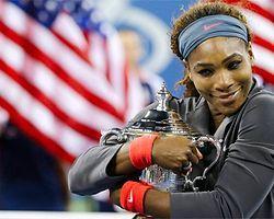 Serena'dan Şampiyonluk Yorumu