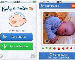 Akıllı Telefon Ve Tabletinizi Bebek Telsizi Olarak Kullanın