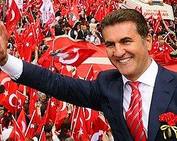 Mustafa Sarıgül CHP'de