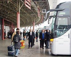 Otobüs Bileti İçin 18 Yaş Sınırı Şartı!