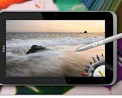 HTC One Tablet Göründü mü?