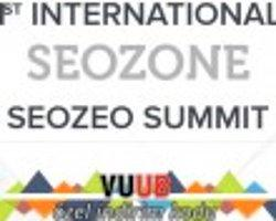 Türkiye'nin İlk Uluslararası Seo Konferansı