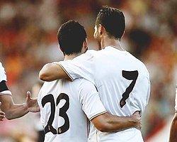 Ronaldo ve Isco Oynayabilecek Mi?
