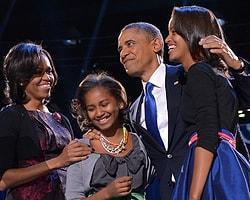 Obama: 'Ailem Suriye Operasyonuna Şüpheyle Yaklaşıyor'