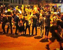 Ankara'da Ahmet Atakan Eylemine Müdahale!