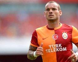 Sneijder Neye İhtiyacı Olduğunu Açıkladı!