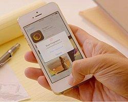 İphone 5S'in Parmak İzi Okuyucusu Ne İşe Yarıyor?