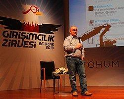Merakla Beklenen 2013 İstanbul E-Ticaret Zirvesi Yaklaşıyor!