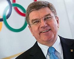 IOC'de Yeni Dönem