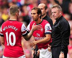 "Flamini: ""Arsenal'in Hedefi Kupa"""