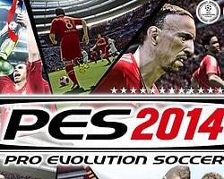 Pro Evolution Soccer 2014 Lansmanı İçin Geri Sayım