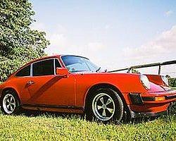 Porsche 911 50 Years Edition Modelini Tanıttı