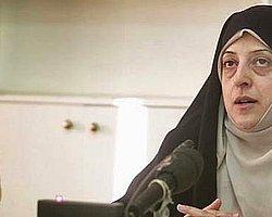 İran'ın Yeni Cumhurbaşkanı Yardımcısı Kadın