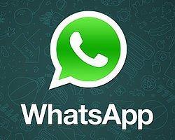 WhatsApp'ın oyunu..