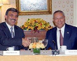 Türkiye ile ABD Arasında 2003'te İmzalanan Gizli Anlaşma Ortaya Çıktı