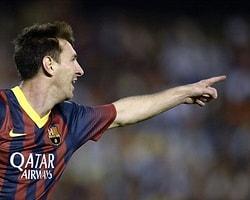 """Pizzi: """"Messi 100 Milyon Avro Eder"""""""