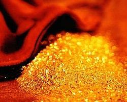 Altın Yerle Bir Oldu