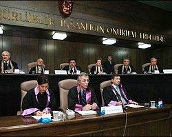 """Anayasa Mahkemesi'nden """"Büyükşehir Belediyesi"""" Kararı"""