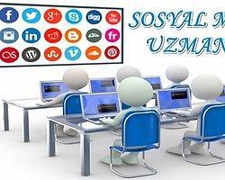 Profesyonel Sosyal Medya Yöneticiliği Sertifika Programı